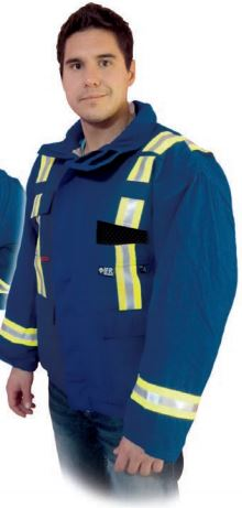 nomex insulated bomber 2